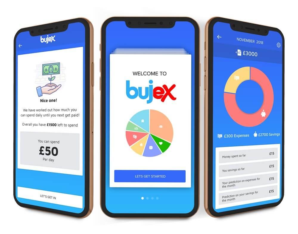 Bujex Main Image