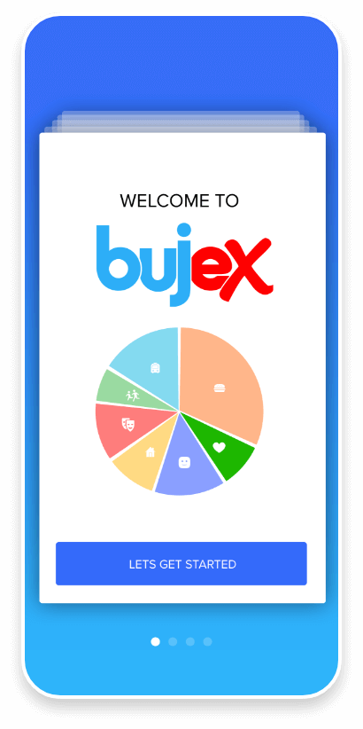 Bujex Tutorial - 1
