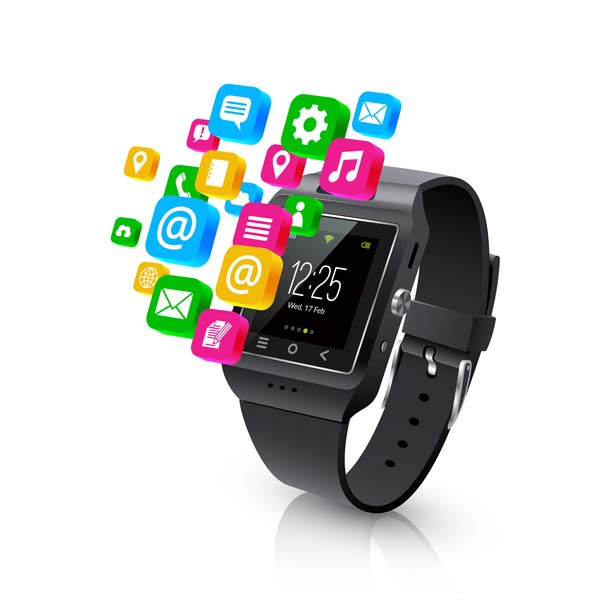 Wearable apps