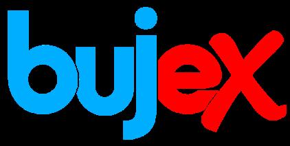 Bujex Logo Light
