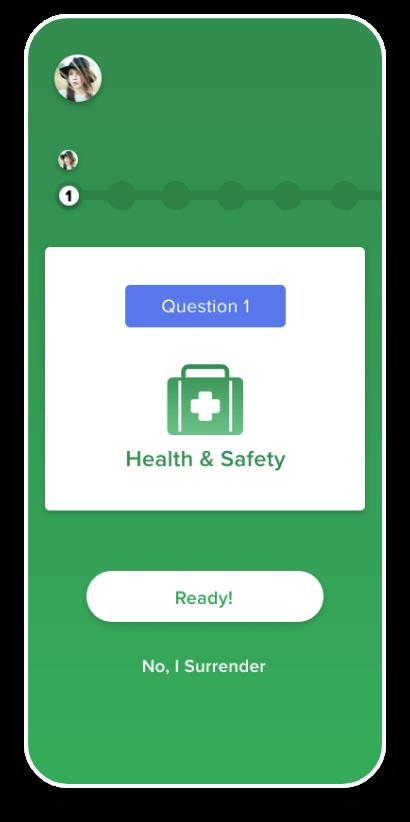 WIK Mobile app Category