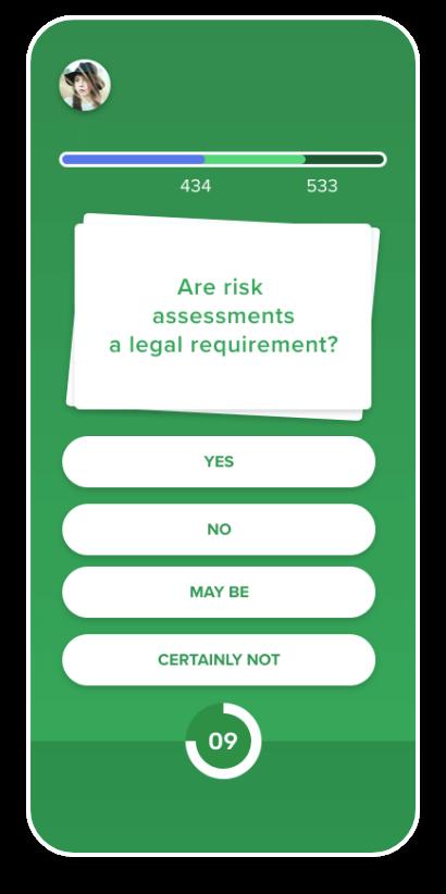 WIK Mobile app Question