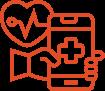 Healthcare & Fitness App Icon