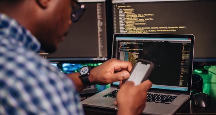 App Development Trends 2021