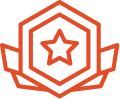 Top Badge