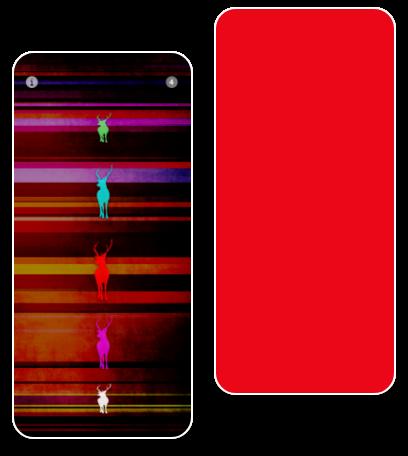 Deer Sleep Mobile App