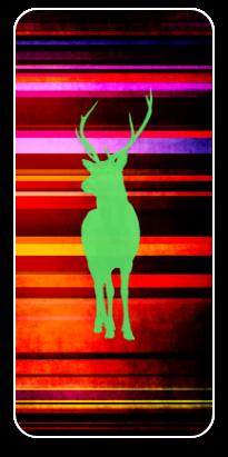 Deer Sleep - Splash