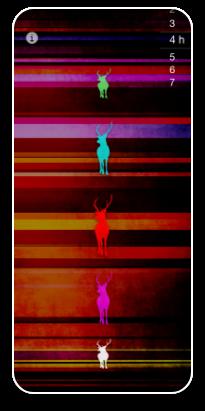 Deer Sleep - Timer
