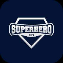 Superhero Tips Icon