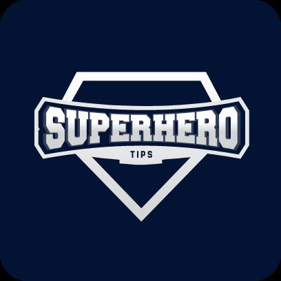 Superhero Tips Logo
